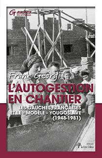 Livre de Frank Georgi