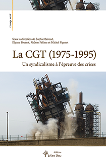 Livre La CGT (1975-1995)